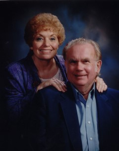Joseph & Ranae Johnson - Owners of the Rapid Eye Institute