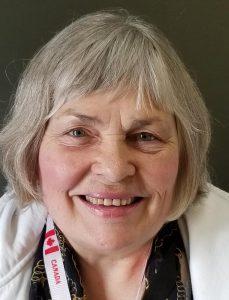 Gail Gross 204-866-3488