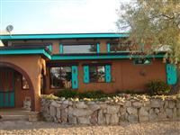 Casa Luz del Alma, in Taos, NM