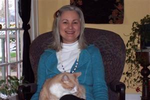 Cathy McDonald 541-619-1161