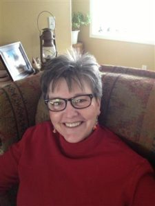 Lorana Johnson 208-681-4686
