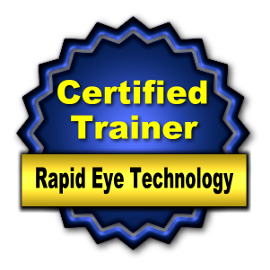 Certified RET Trainer badge