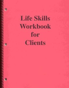 Skills for Life Workbook for Clients