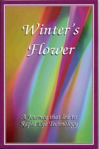 Winter's Flower by Ranae Johnson